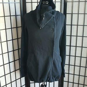Lululemon Reversable Fleece Jacket